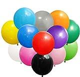 Koogel 36'' Big Balloons, 15 Pcs Latex Balloons Jumbo Latex Giant Balloons Large Balloons Giant...