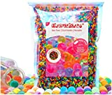 MarvelBeads Water Beads Non-Toxic (Half Pound Refill) Rainbow Mix for Sensory Play, Spa Refill, Toys...