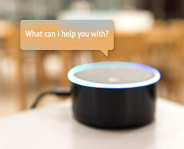 Alexa Speech Recognition
