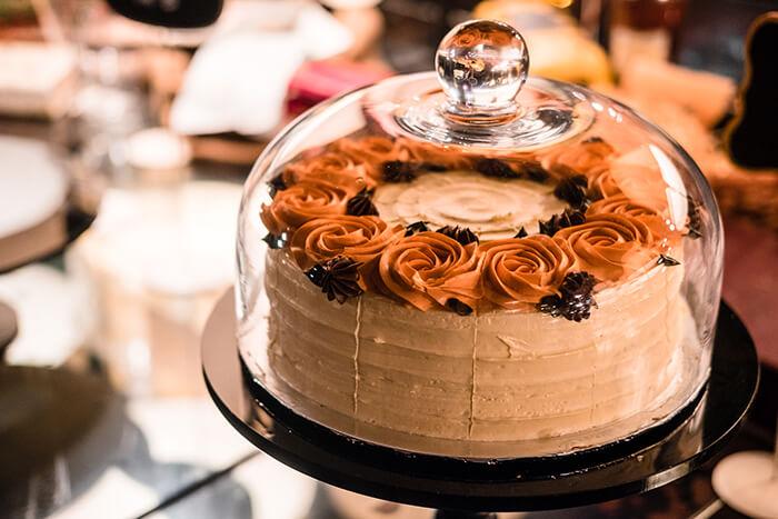 Cake Keeper